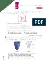 Exercícios de Exame - Geometria