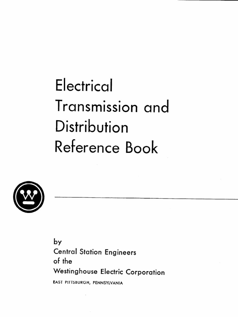 electrical transmission and distribution reference book of Westinghouse Transformer Wiring Diagram electrical transmission and distribution reference book of westinghouse westinghouse transformer wiring diagrams