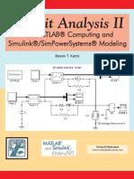 Circuit Analysis II - With MATLAB