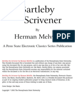 Bartleby-Scrivener Full Text