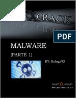 Hack X Crack Malware Parte1