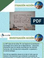 Investigacion Accion Dalimar