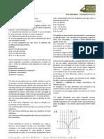 AFA EFOMM Eletromagnetismo 2 Fisica