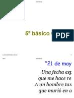 Poesias Arturo Prat