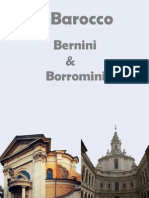 Bernini e Borromini