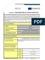 0787r2_good Practices Template - Low Carbon Vehicle Technology Project - Wm