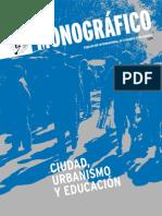 Ace Ciudad Urbanismo Educacion