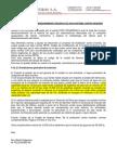 Informe Dimensionamiento Reserva de Agua
