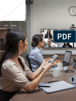 Improve Engagement Collaboration and Productivity With Video