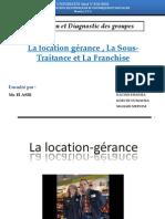 location gerance,sous traitance ,franchise.pptx