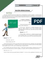 MD 2do S5 Matematica