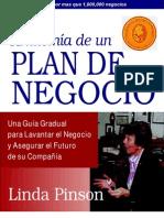 9.Anatomia de Un Plan de Negocio
