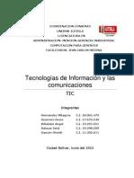 5.- TIC