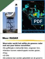 (Rnav11)Wx Radar