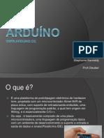 Arduíno