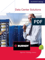Burndy Datacenter Brochure