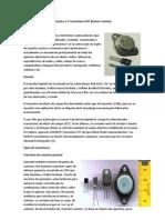 Practica #2 Sistemas Electronicos