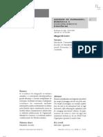 Acordos de Marrakesh Soberania e Desenvolvimento Economico