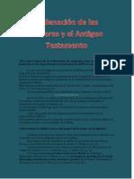 2. Ordenacion de Mujeres en El AT - por Claudio Popa