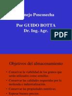 Manejo Poscosecha