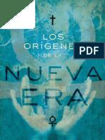 Los Origenes de La Nueva Era Cesar Vidal