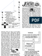Jormi - Jornal Missionário n° 66