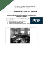 Un marco de enseñanza de matemática para ingeneiría. pdf