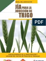 MAnual Trigo Inbio