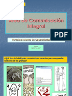 Enfoque Comunic Textual