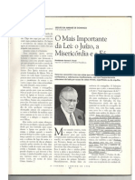 O Mais Importante da Lei_O Juízo A Misericórdia e a Fé_James E Faust