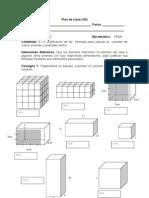 Volumen de Cubo y Prismas.