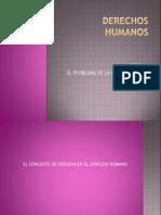 Derechos Humanos .1