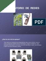 Redes Presentacion