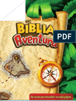biblia+aventura-niños
