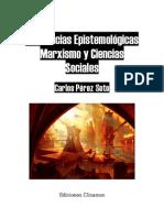 17599683 Carlos Perez Soto Diferencias Epistemologicas