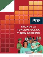 Etica Funcion Publica Gobierno