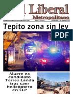 El Liberal 7 Junio 2013