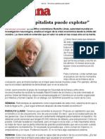 Imprimir - _El Sistema Capitalista Puede Explotar
