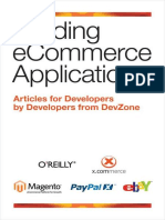 Oreilly-Building eCommerce Applications