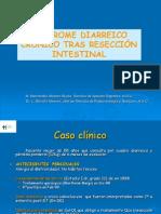 34 Diarrea Post-reseccion Intestinal