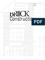 Brick Construction Guide