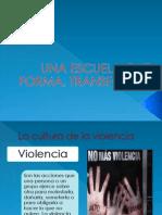 Diapositivas Violencia en La Escuela