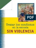 Tratar a La Escuela Sin Violencia