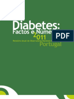 Diabetes - Factos e Números