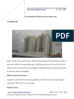 ICL (UPDATED) Explaining the Advantages of HDB Loans Versus Bank Loans