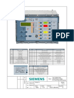 ANSI MV Recloser Quick Reference Guide 7SR224 Three-Phase En