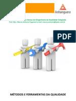 Apostila Métodos e Ferramentas da Qualidade adaptação Prof. Msc Marcos A Fregonezi