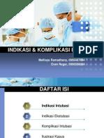 Indikasi+Dan+Komplikasi+Intubasi