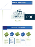 MEIO AMBIENTE - Auditorias_Ambientais