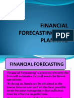 FINANCIAL FORECASTING AND PLANNING (chapter 4).pptx